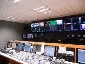 TV Otomasyon Sistemleri